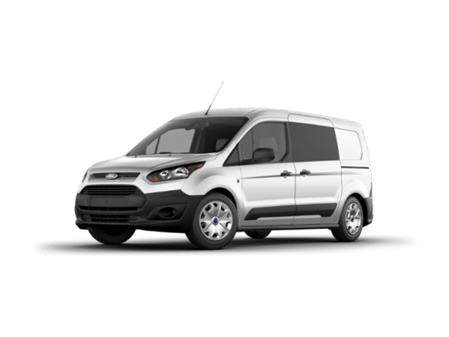 2018 Ford Transit Connect Cargo Van XL Van